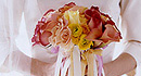 Fortune Bouquets by Martha Stewart Weddings